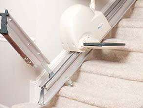 monte escalier confort plus