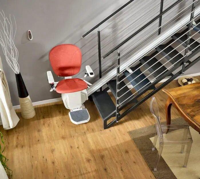 monte escalier platinium horizon 3